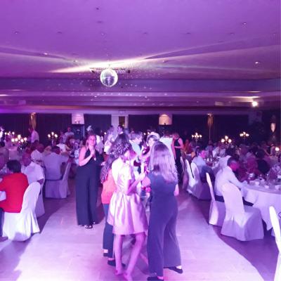 Huwelijksfeest Ter Mude - BK SOUND - Verhuur van klank, licht, beeld én discobar